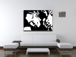 Point Break Canvas Print or Poster - Canvas Art Rocks - 4