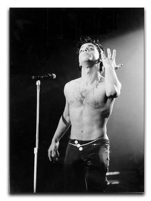 Prince live Canvas Print or Poster  - Canvas Art Rocks - 1