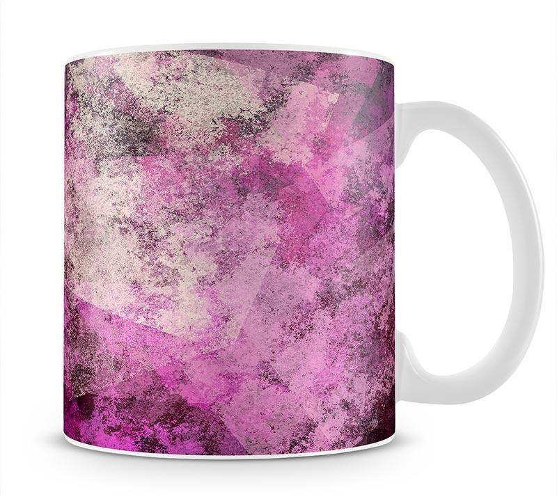 Purple Mist Mug - Canvas Art Rocks - 1