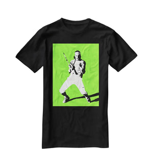 Rafael Nadal T-Shirt - Canvas Art Rocks - 1