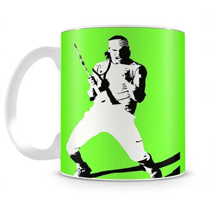 Rafael Nadal Mug - Canvas Art Rocks - 2