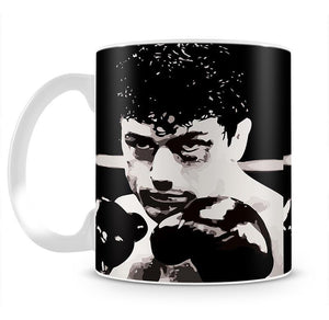 Raging Bull Mug - Canvas Art Rocks - 2