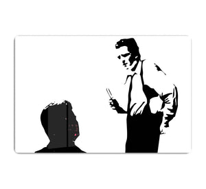 Reservoir Dogs Black and White HD Metal Print
