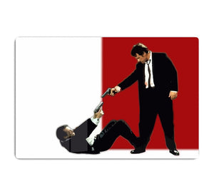 Reservoir Dogs Stand-Off HD Metal Print