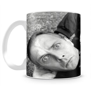 Rik Mayall Mug - Canvas Art Rocks - 2