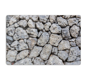 Rock wall texture HD Metal Print - Canvas Art Rocks - 1