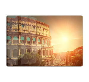 Roman Coliseum HD Metal Print