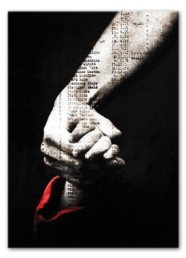 Schindler's List Canvas Print or Poster