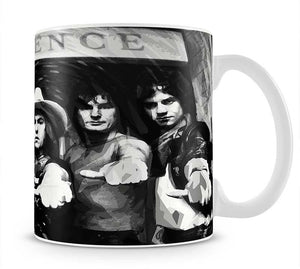Slade Mug - Canvas Art Rocks - 1