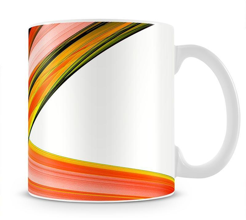 Smooth As Silk Mug - Canvas Art Rocks - 1
