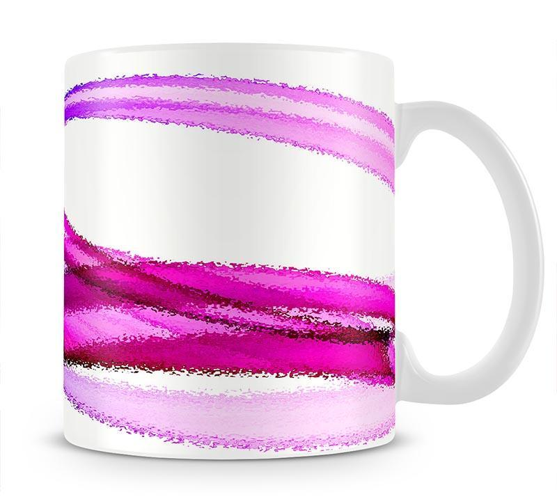 Splash of Colour Mug - Canvas Art Rocks - 1