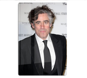 Stephen Mangan HD Metal Print - Canvas Art Rocks - 1