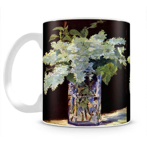 Still Life by Manet Mug - Canvas Art Rocks - 2