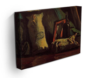Still Life with Two Sacks and a Bottl by Van Gogh Canvas Print & Poster - Canvas Art Rocks - 3