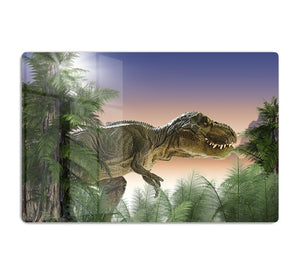 Stock Photo dinosaur HD Metal Print