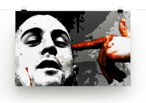 Taxi Driver Print - Canvas Art Rocks - 2