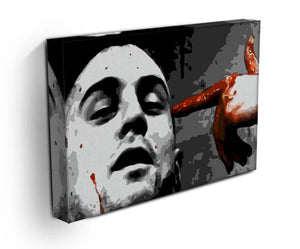 Taxi Driver Canvas Print or Poster - Canvas Art Rocks