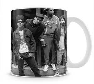 The Beastie Boys Mug - Canvas Art Rocks - 1