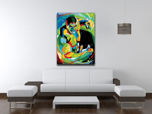 Hulk Print - Canvas Art Rocks - 4