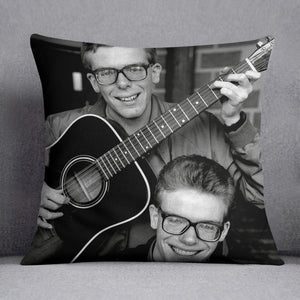 The Proclaimers Cushion