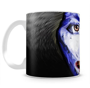 The Silence of the Lambs Mug - Canvas Art Rocks - 2