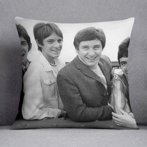 The Small Faces Cushion