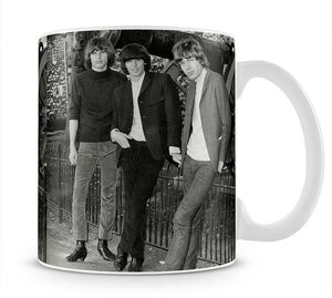The Walker Brothers Mug - Canvas Art Rocks - 1