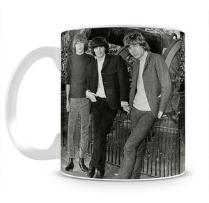 The Walker Brothers Mug - Canvas Art Rocks - 2