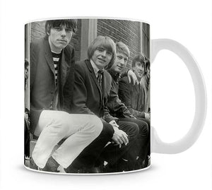 The Yardbirds Mug - Canvas Art Rocks - 1