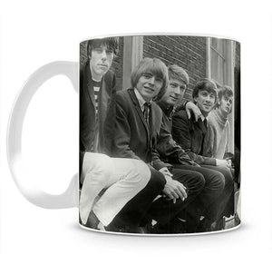 The Yardbirds Mug - Canvas Art Rocks - 2