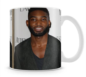 Tinie Tempah Mug - Canvas Art Rocks - 1