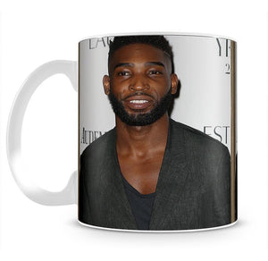 Tinie Tempah Mug - Canvas Art Rocks - 2