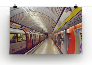 Tube Canvas Print or Poster - Canvas Art Rocks - 2