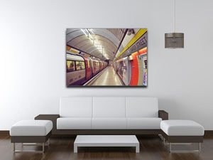 Tube Canvas Print or Poster - Canvas Art Rocks - 4