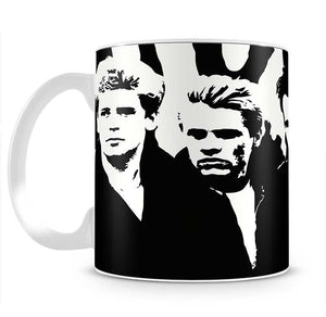 U2 Mug - Canvas Art Rocks - 2
