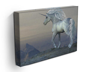 Unicorn Bluff Canvas Print or Poster - Canvas Art Rocks - 3