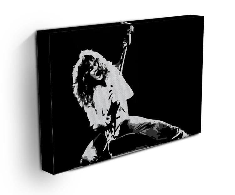 af26226af43 ... Van Halen Canvas Print or Poster - Canvas Art Rocks ...