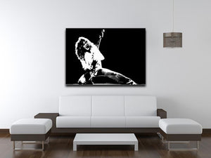 Van Halen Canvas Print or Poster - Canvas Art Rocks