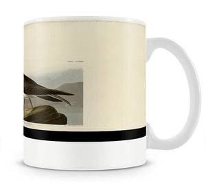 Wandering Shearwater by Audubon Mug - Canvas Art Rocks - 1