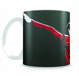 Wayne Rooney Mug - Canvas Art Rocks - 2