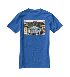 West Ham Upton Park T-Shirt - Canvas Art Rocks - 2
