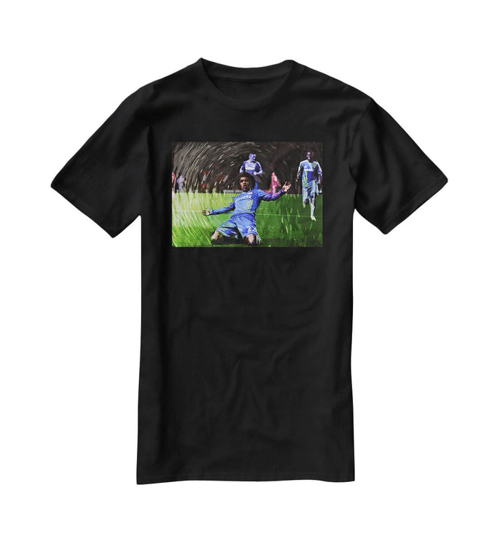 Willian Chelsea T-Shirt