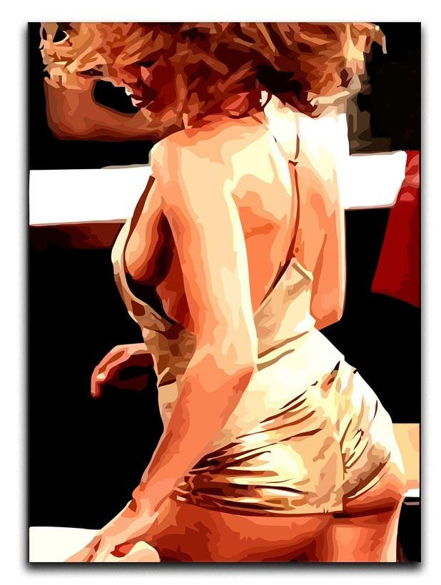 Kylie Minogue Canvas Print or Poster