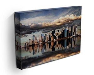 new york city Canvas Print or Poster - Canvas Art Rocks - 3