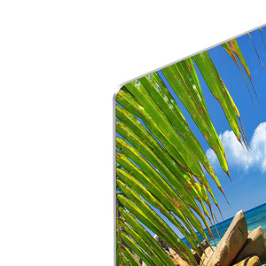 tropical paradise HD Metal Print - Canvas Art Rocks - 4