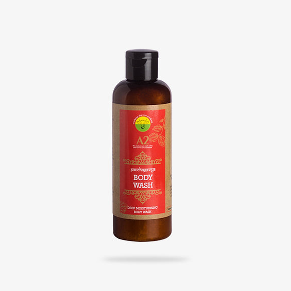 Panchagavya Body Wash