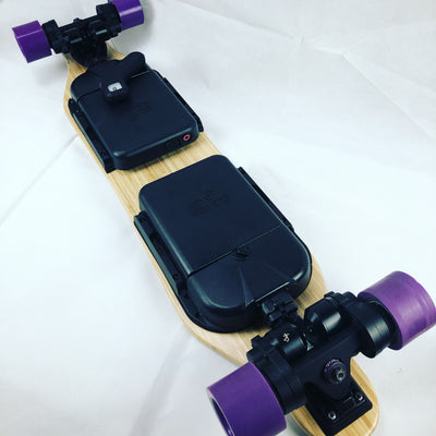 The Jed Board (AWD)