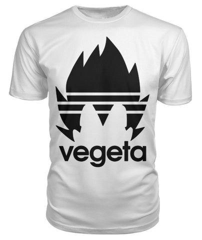 Apparel - T Shirt Design SP Colle Rond Ou V Vegeta