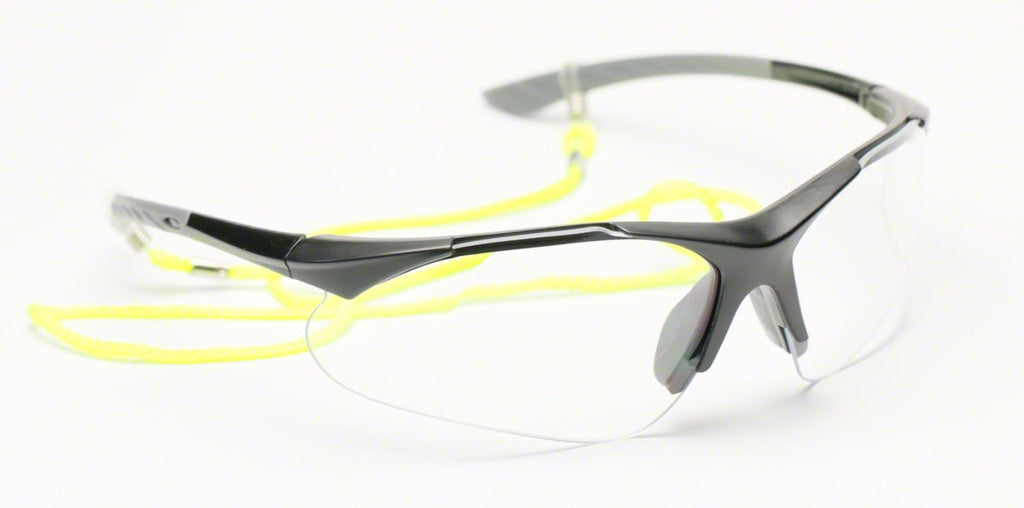 Safety Reader Glasses, 1.5, Hardcoat