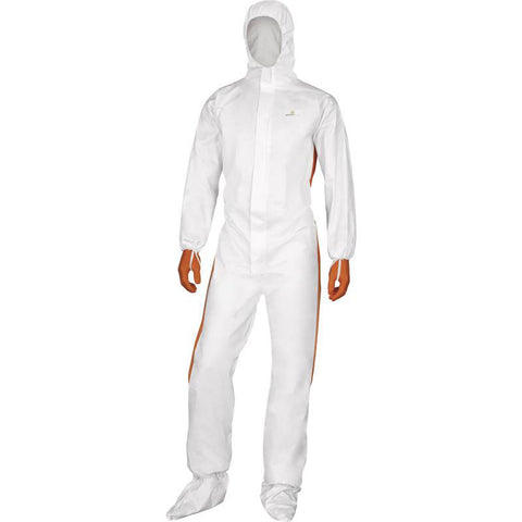 Delta Plus Disposable Clothing/Coveralls HAZ-MAT, Construction, Industrial DT125